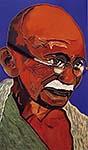 Gandhi, Lee Waisler
