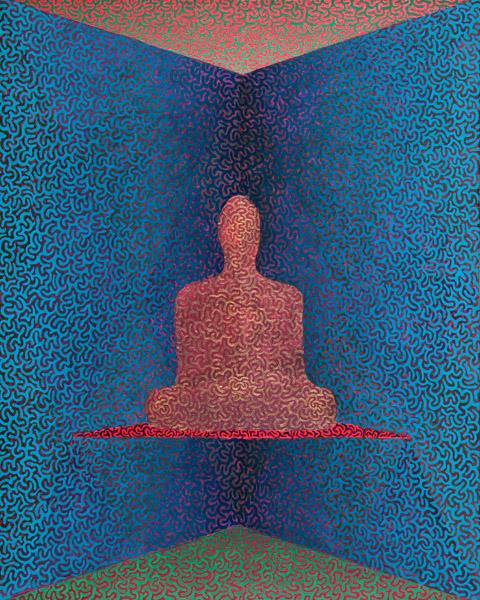 Libre Arbitre Bouddhisme