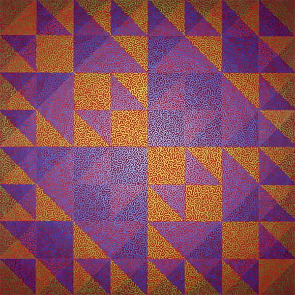 Sierpinski Squared